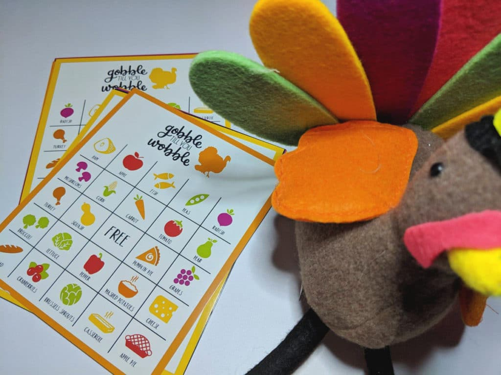 Whether you have a Kids Table or not during your holiday fete, these Thanksgiving Activity Ideas for Kids are perfect for keeping them busy and entertained.