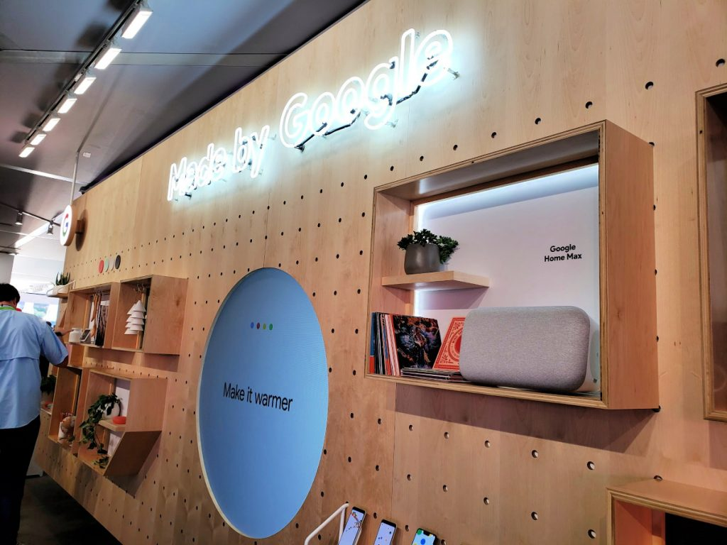 When it comes to the 2019 CES, the most memorable brand being showcased in Google. They are taking over CES and there's one major reason why.