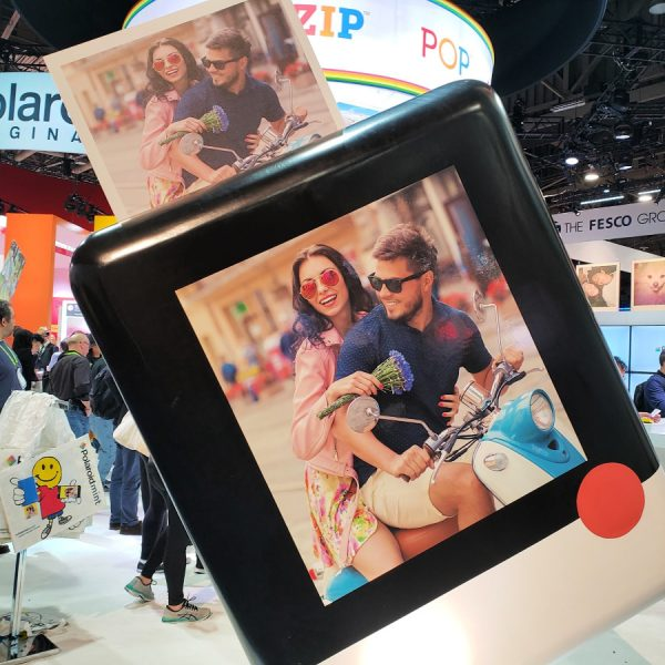 Polaroid at CES: Get the Scoop on What's New and Trending