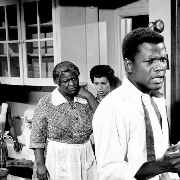 Black Cinema: A Raisin In the Sun and the Struggle For Freedom