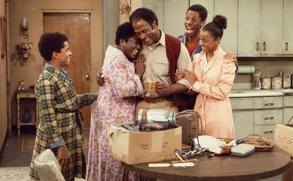 Good Times is the holy grail when it comes to TV shows in the 70's. Join me as I look back on the first TV sitcom that showcased an in-tact black family.