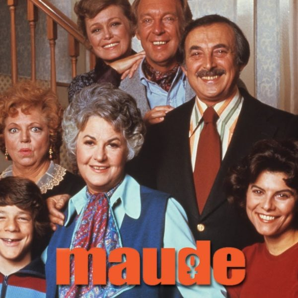And Then There's Maude: The TV Sitcom Ahead of Its Time