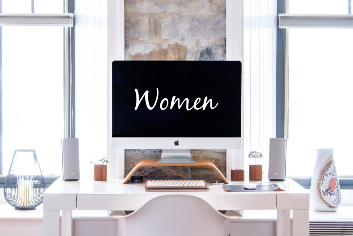 I am sharing the best states in 2019 for women to live, based on the WalletHub study that tracked data from median earnings, women-owned businesses, & more.