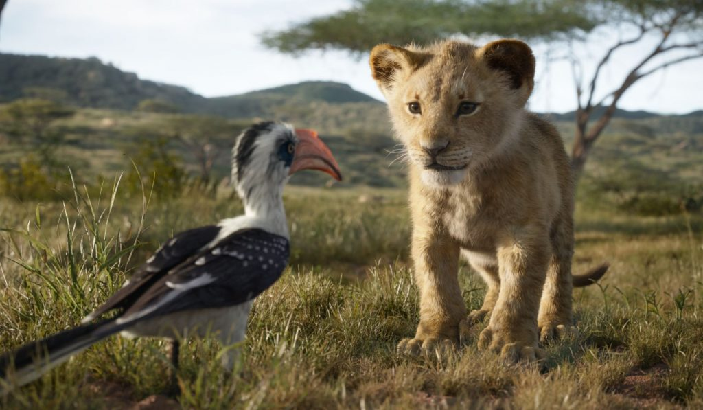 It's almost time! The new Lion King trailer is here and I am all types of excited. Read why this remake is one my family will cherish.
