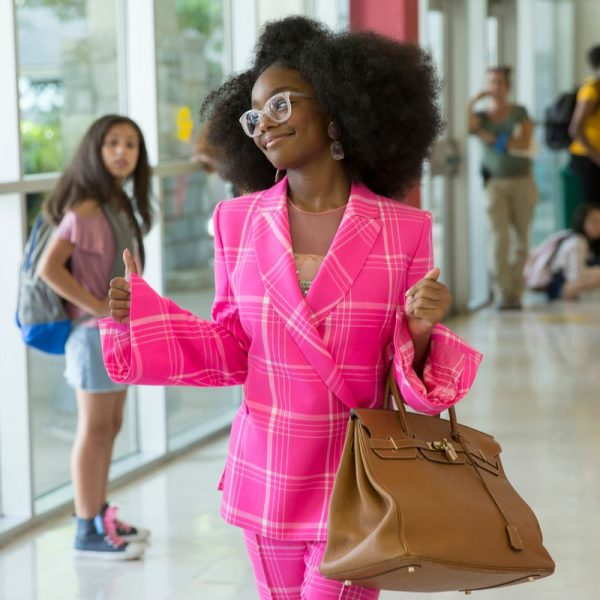 Little is the Big Movie Girls of Color Need