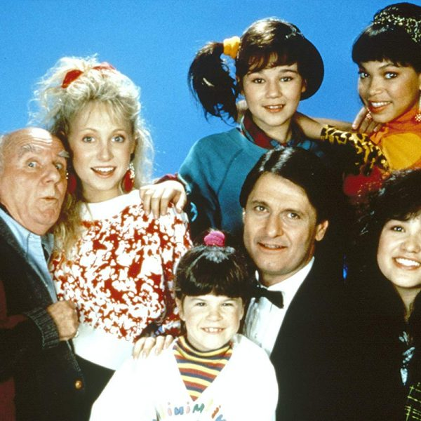 TBT: Do You Remember the TV Series Rags to Riches?