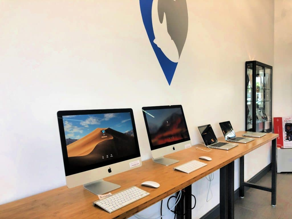 I am an Apple enthusiast through and through, so I've partnered with iTechShark to share information about their services and offerings.