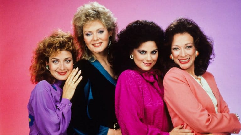 Finally! I can relive the epicness that was Designing Women on Hulu, and I am a binging fool for everything Sugarbakers. Read why.