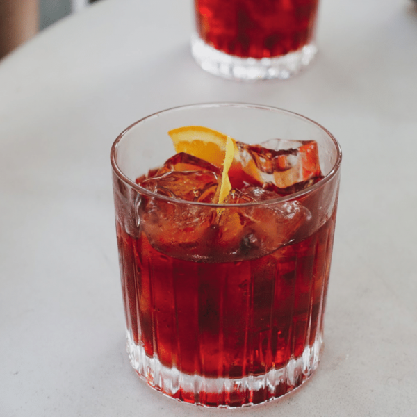12 Fall Cocktail Recipes That Will Have You Falling For Autumn