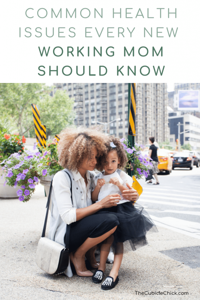 If you are returning back to work after having a baby, you need to read about these common issues every working mom should know. Share with other moms.