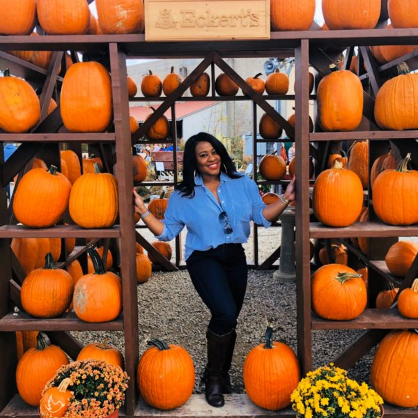Life Is Like Pumpkins: We All Have Our Season