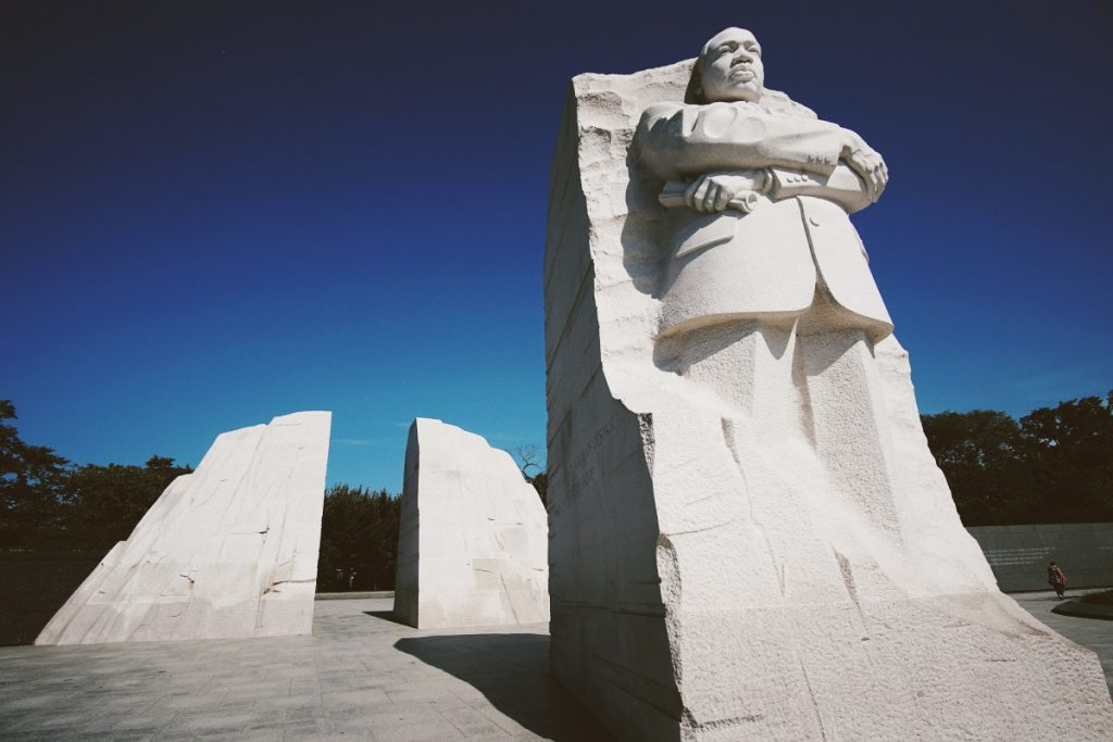 MLK Day isn't a day off--it's a day for you to commit acts of service. Here are some ideas and inspo on how you can honor him and make a difference.