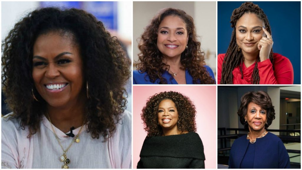 In my world, Women's History Month is everyday! Read about my sheroes---the women of color whom I admire the most. They deserve applause.