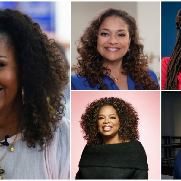 20 Women of Color Whom I Most Admire