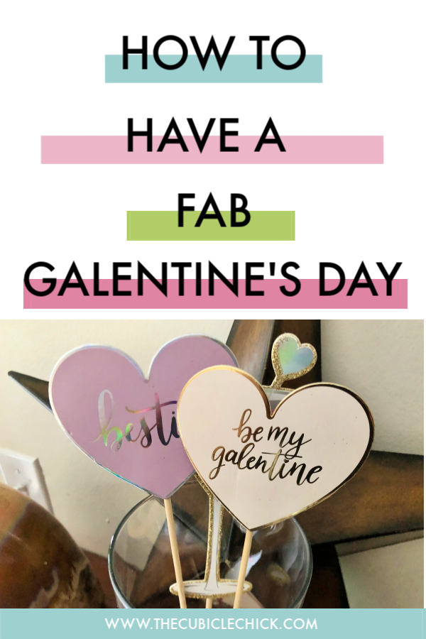 Galentine's Day is all about celebrating the powerful women among us. Get some tips on how to have a dope Galentine's Day fete with your gal pals.