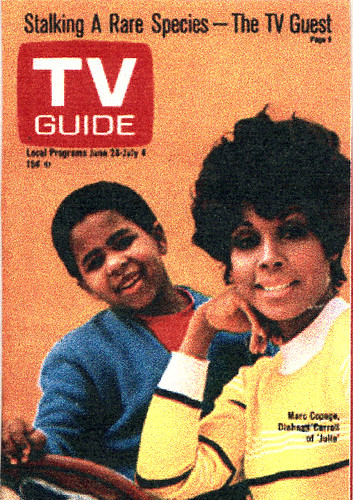 Diahann Carroll was such a gift to us, so it's time that we revisit her greatness in the the groundbreaking TV series Julia.