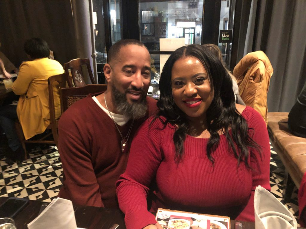 My love curated a Valentine's Day weekend in New York, his hometown, complete with everything a woman like me could want. Here's a recap of our adventure.