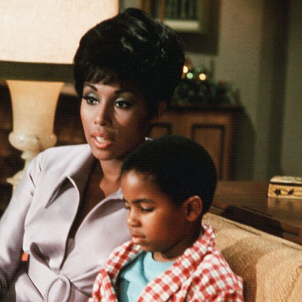 Revisiting The Groundbreaking TV Series Julia Starring Diahann Carroll