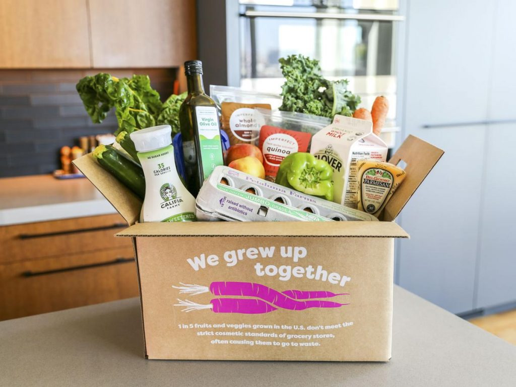 If you want an alternative to Instacart of Shipt, I am sharing eight grocery home delivery options that will help you while under quarantine.