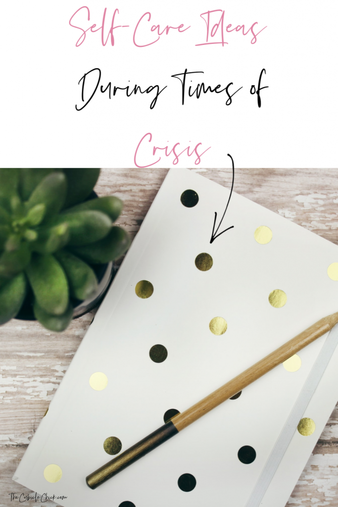 We are currently in the midst of a new normal. Learn how to administer and practice self-care in times of crisis to help you deal.