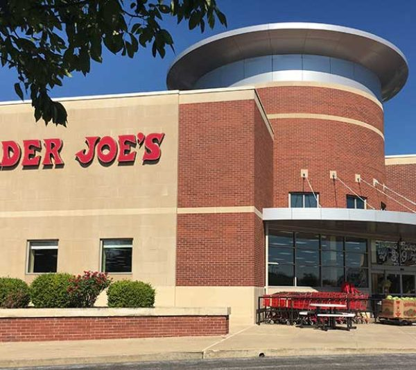My Five Favorite Self Care Items From Trader Joe's