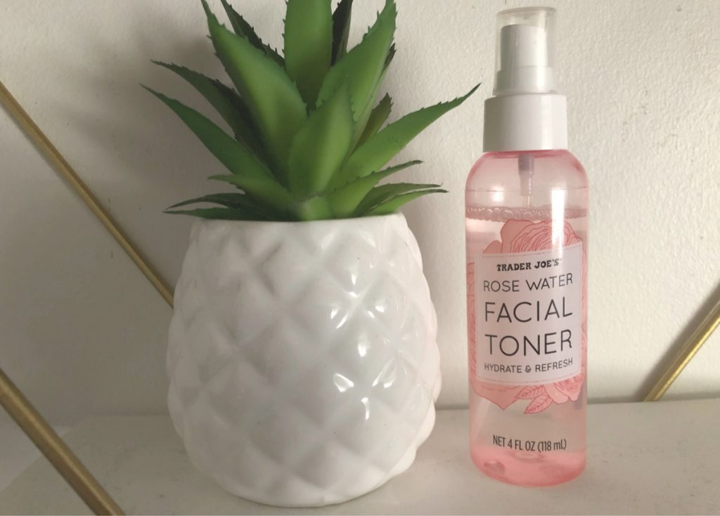 I've been spending more time shopping for essentials these days, and who knew that self care items from Trader Joe's were a thing? Check out my list!