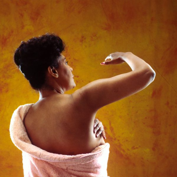 What Is it Like Living With Breast Cancer?
