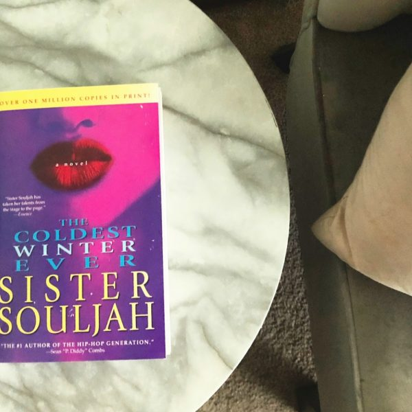 June Book Club Selection: The Coldest Winter Ever