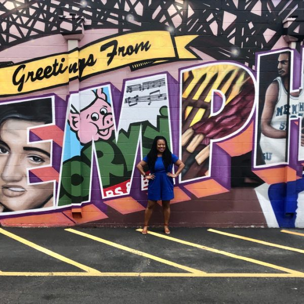 We Went Walking in Memphis: Taking a Road Trip During Covid-19