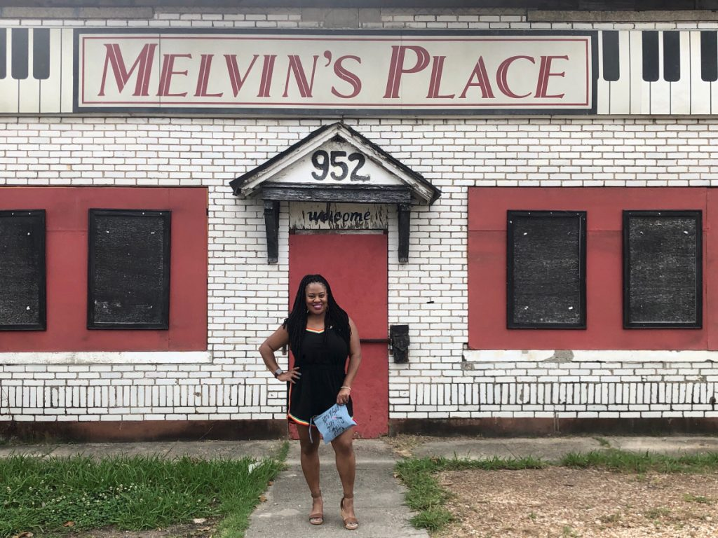 Memphis was our destination and the reason why taking a road trip during Covid-19 was necessary. What's it like traveling during a pandemic? Here it goes!