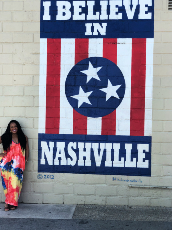 It was his 49th b-day, so a road trip to Nashville was on the menu. Get a recap of our excursion and learn how to get the most out of your next road trip.