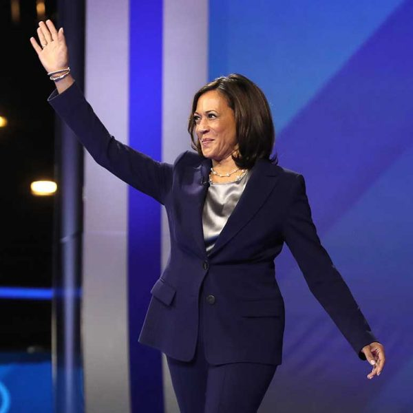 15 Inspiring Kamala Harris Quotes For Women of All Ages