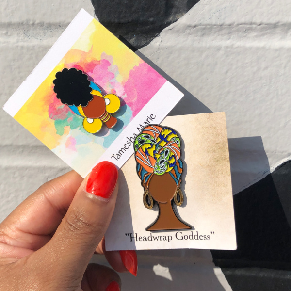 In order to celebrate the autumn season, I am sharing a robust Black-Owned Business Shopping Guide full of amazing items. Enjoy!