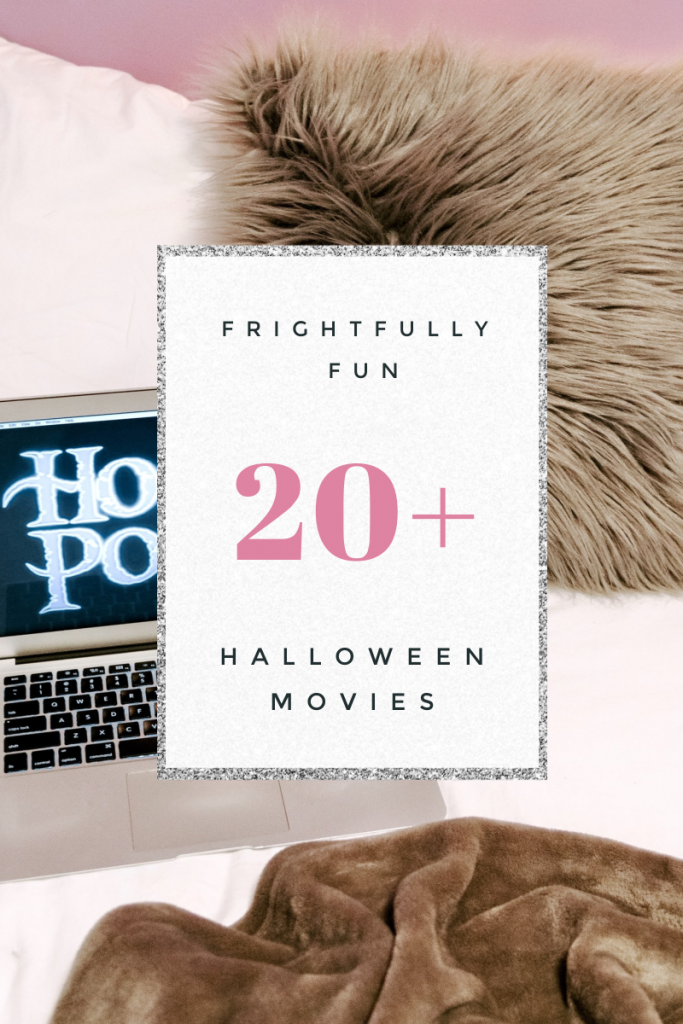 Scare up some screams with this list of 20+ Frightfully Fun (and Scary) Halloween Movies to Watch This Year.
