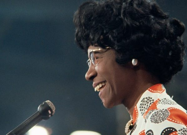 15 Shirley Chisholm Quotes That Will Inspire You