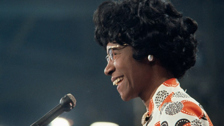 Unbought and unbossed, these Shirley Chisholm quotes will not only inspire you, but will encourage you to fight the good fight.