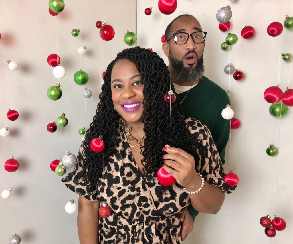 My better half and I came together to create the ultimate Holiday Gift Guide for Couples. I'm sharing his gift ideas for the fellas.