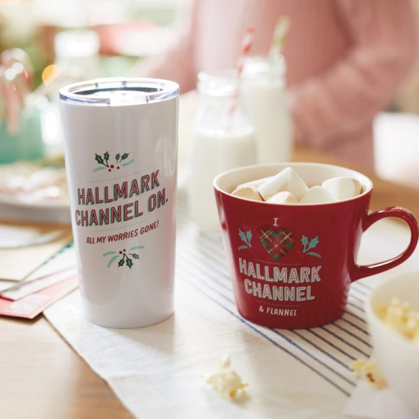 Christmas In Evergreen: Bells Are Ringing and Hallmark Channel's Countdown to Christmas