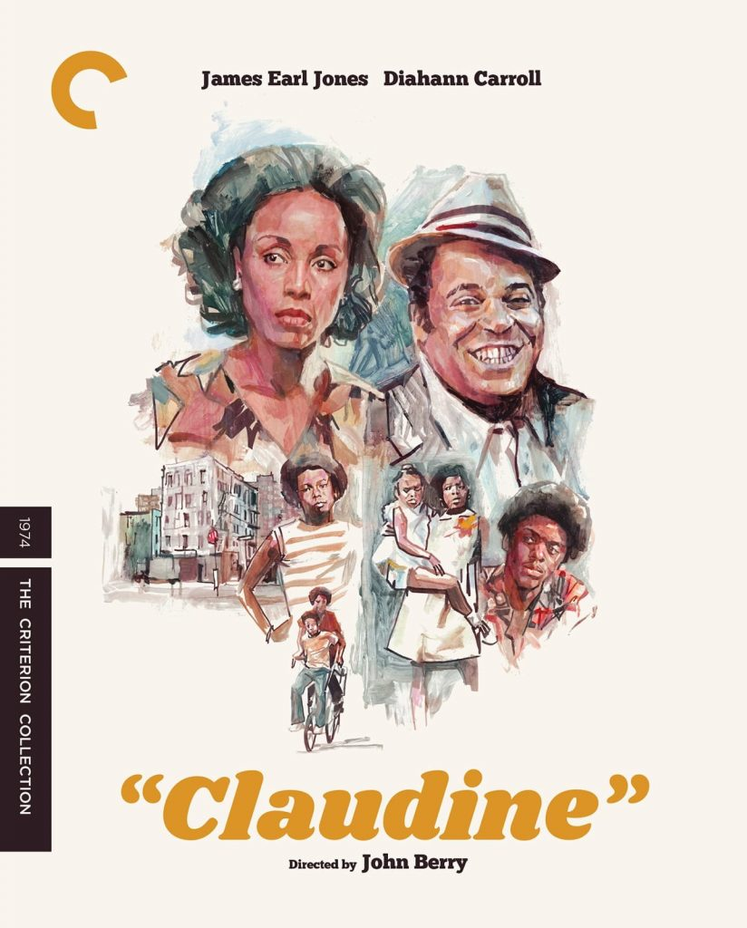 The 1974 film Claudine is one of my favorite films for so many reasons, and it should be remembered as a classic. Read why.