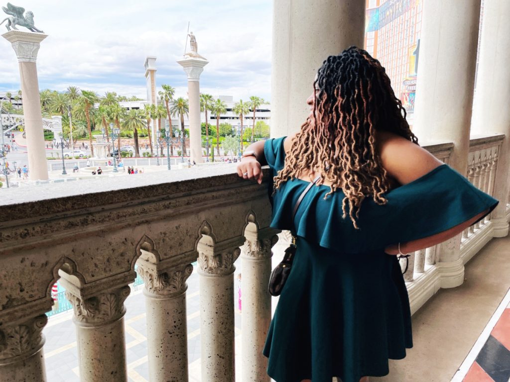 What's it like going on my first fully vaccinated trip? I am sharing all the deets on my Las Vegas getaway.