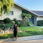 During a recent visit to La La Land, I got the opportunity to see five iconic Los Angeles homes that you'll know at first sight.