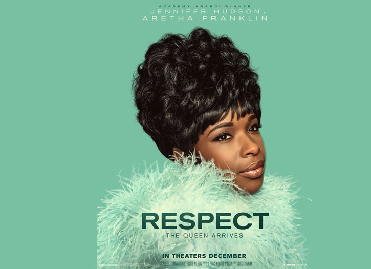 Enter to win two passes to the screening of Respect St. Louis screening at the AMC Esquire Aug. 10th. It's a Queen's Night Out!